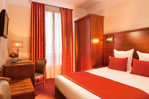 Hotel Terminus Lyon photo 10