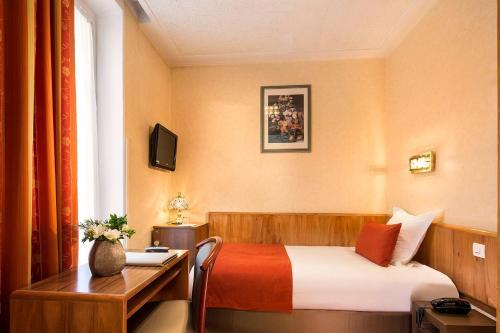 Hotel Terminus Lyon photo 12