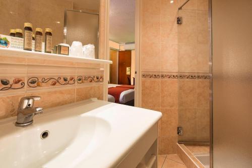 Hotel Terminus Lyon photo 25