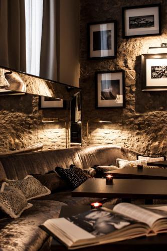 DOM Hotel Roma photo 22