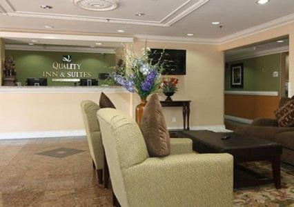 Quality Inn & Suites Atlanta Airport South Photo