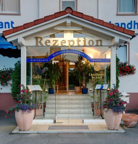 Landhotel Schuff Photo