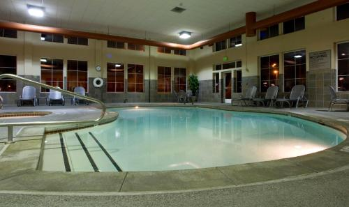 Hampton Inn & Suites Seattle North Lynnwood - Lynnwood, WA 98036