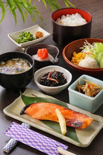 Hotel Nihonbashi Saibo photo 6
