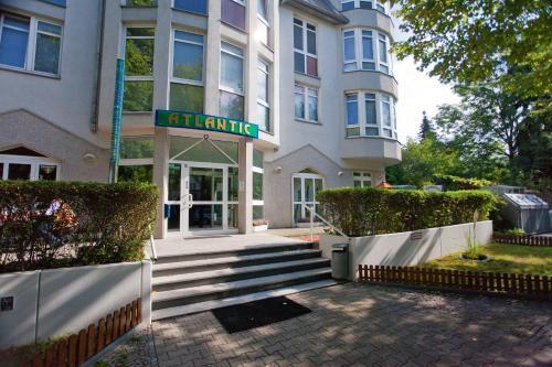 Hotel Atlantic photo 13
