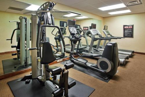 Country Inn & Suites By Radisson Athens Ga - Athens, GA 30606