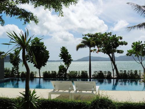 Davina Beach Homes Resort