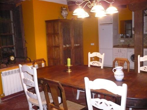 Casa Rural Don Diego