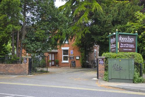 Waltham Tea Rooms Grimsby