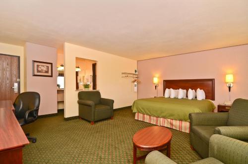 Quality Inn Wickenburg Photo
