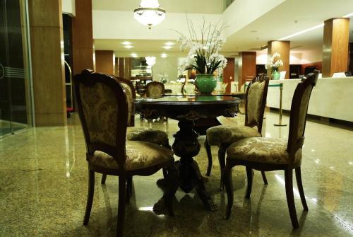 Foto de Garbos Hotel