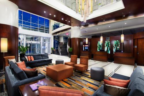 Courtyard by Marriott Montreal Downtown Photo