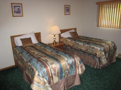 Fairmont Villas Mountainside - Fairmont Hot Springs, BC V0B 1L1