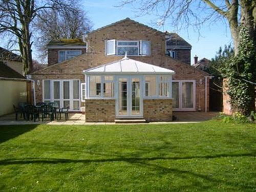Ayah Villa Guest House, Cambridge