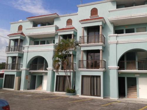 HotelHotel Paraiso Suites