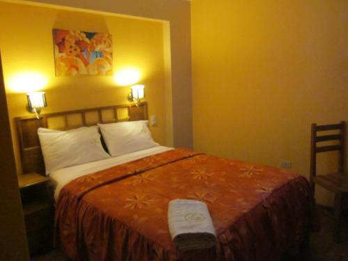 Hotel Le Mans Photo