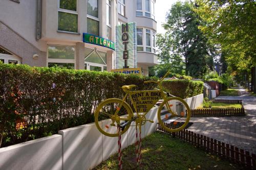Hotel Atlantic photo 16