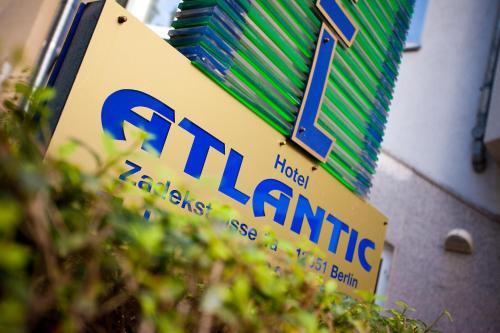 Hotel Atlantic photo 39