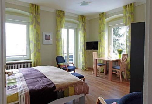 LEBENSKUNST Das Gästehaus zum Wohlfühlen photo 23