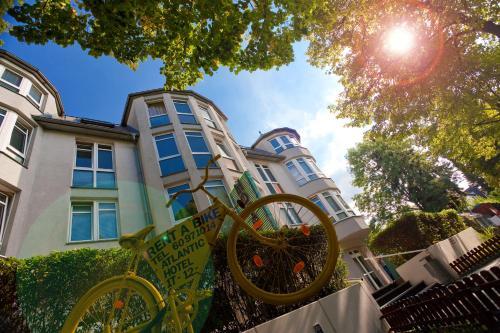 Hotel Atlantic photo 17