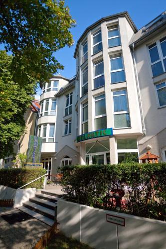 Hotel Atlantic photo 40