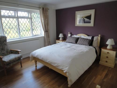 The Oaks Guest House photo 23