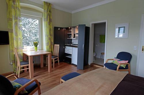 LEBENSKUNST Das Gästehaus zum Wohlfühlen photo 9