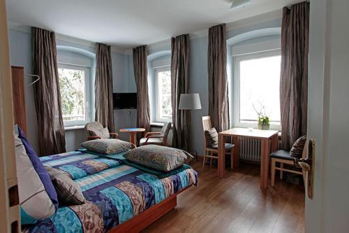 LEBENSKUNST Das Gästehaus zum Wohlfühlen photo 30