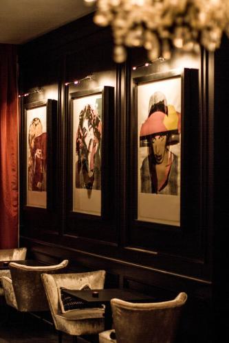 DOM Hotel Roma photo 28