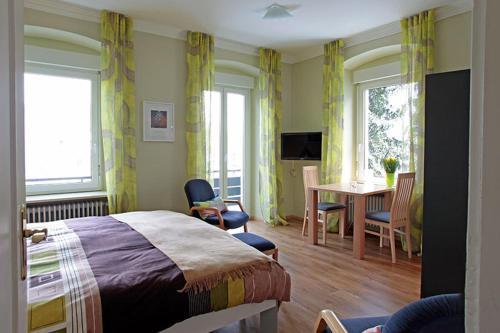 LEBENSKUNST Das Gästehaus zum Wohlfühlen photo 32