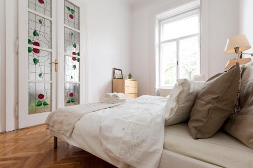 Budapestay Apartments photo 18