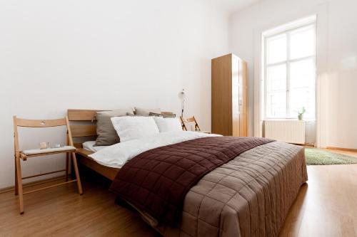 Budapestay Apartments photo 23