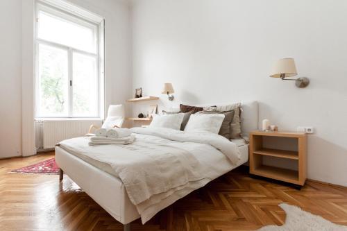 Budapestay Apartments photo 25