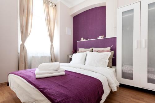 Budapestay Apartments photo 32
