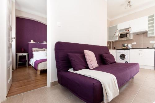 Budapestay Apartments photo 35
