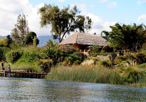 Hotel y Restaurante Bambu