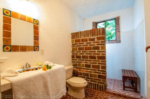 Hotel Casa Pomarrosa Photo