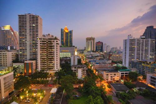 Grand Mercure Bangkok Asoke Residence photo 5