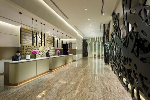 Hilton Kuala Lumpur photo 22