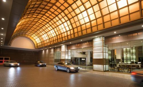 Hilton Kuala Lumpur photo 26