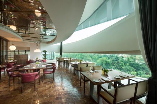 Hilton Kuala Lumpur photo 34