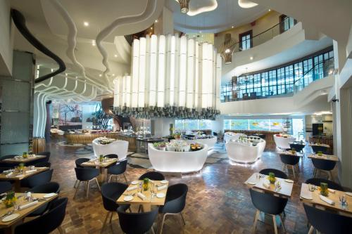 Hilton Kuala Lumpur photo 50