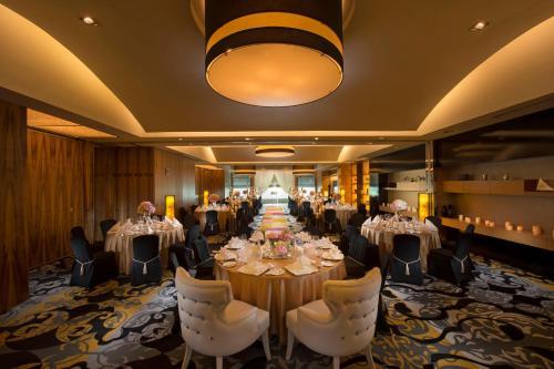 Hilton Kuala Lumpur photo 53