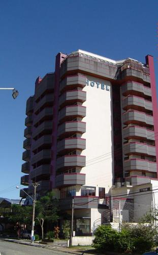 Hotel Residencial Itapema Photo