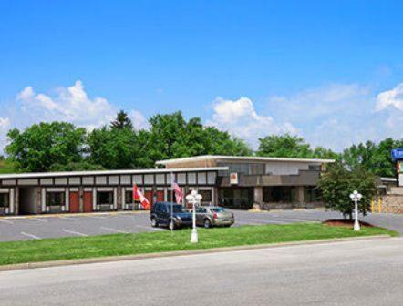 Travelodge By Wyndham Bedford - Bedford, PA 15522