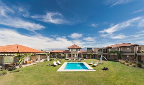 Foto de Villa Mansa