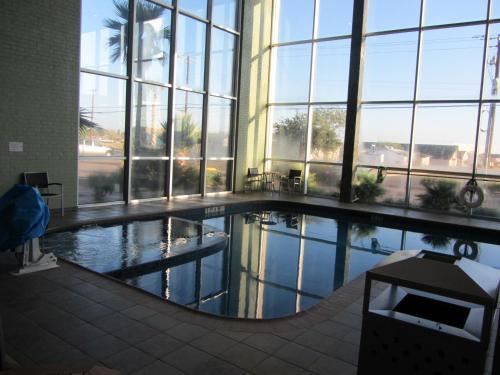 Wyndham Garden Midland - Midland, TX 79701