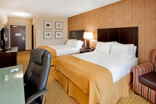 Holiday Inn Express Hotel & Suites Lebanon - Lebanon, PA 17046