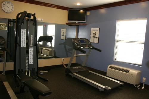 Country Inn & Suites By Carlson Fayetteville-Fort Bragg NC