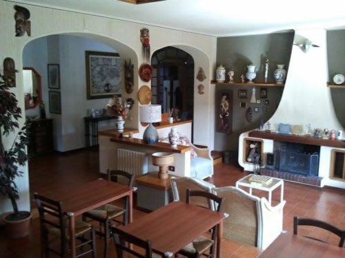 B B Villa Edera Alghero
